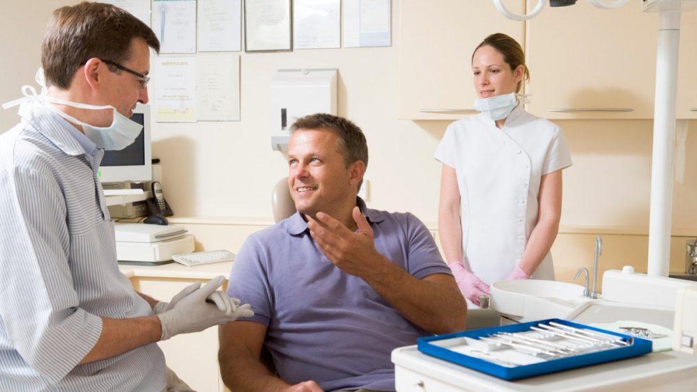 Addio cliniche low cost con il dentista a rate